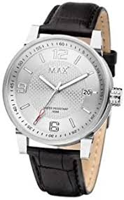 MAX XL: Watches - Amazon.co.uk