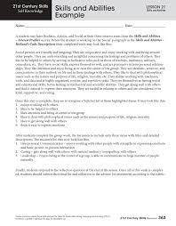 skills and abilities on resume examples skill examples for resume resume skills and abilities qualificationsexample qualifications knowledge skills and abilities on a resume special skills and