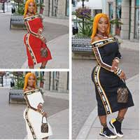 Wholesale plus size xxl dresses for women - Group Buy Cheap xxl ...
