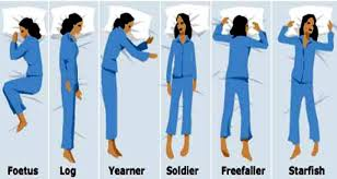 what does your sleeping position tell you about your personality research done by a sleep specialist from london revealed that a person s personality can be determined just by looking at his sleeping position