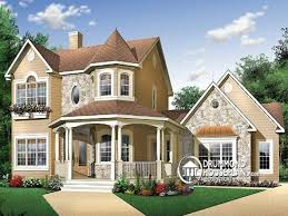American House Plans Designs Bedroom House Plans  american style    Farm Country Style Homes Country Cottage Style House Plans
