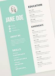 ideas about graphic designer resume on pinterest   resume    free resume template pack