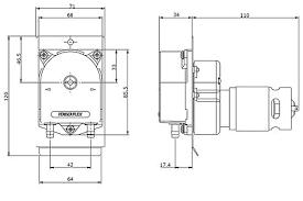 M500 | <b>Peristaltic</b> OEM Pumps | Product range | <b>Peristaltic</b> Pumps ...