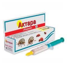 Препарат для <b>защиты</b> растений <b>Ваше хозяйство</b> Актара, от ...