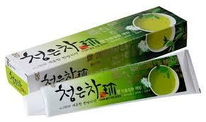 <b>Зубная паста Dental Clinic</b> 2080 Восточный чай — купить по ...