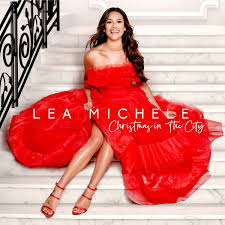 Christmas in the City by Lea Michele (Album, Christmas Music ...