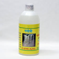 Image result for gangajal water