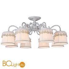 Купить <b>люстру Arte Lamp</b> Merletto <b>A5709PL</b>-<b>8WG</b> с доставкой по ...