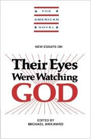 amazon com  new essays on their eyes were watching god  the    new essays on their eyes were watching god  the american novel