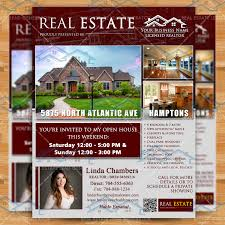 best images about open house flyer ideas 17 best images about open house flyer ideas property listing custom flyers and flyer template