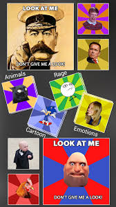 Meme Generator & LOL Meme Maker Free - Create Custom Funny Rage ... via Relatably.com