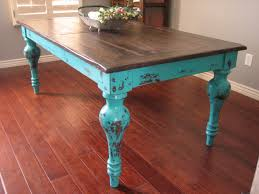 Distressed White Kitchen Table 25 Best Ideas About Distressed Kitchen Tables On Pinterest