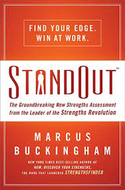 marcus buckingham wants you to standout