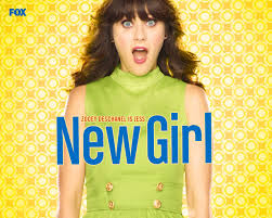 New Girl 2.Sezon 18. bölüm