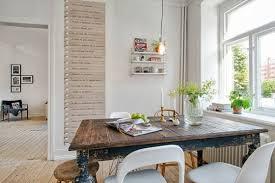 Esszimmer Gestalten Wände : Einrichtungsideen wohnzimmer rustikal freshouse