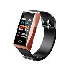 <b>Lenovo</b> Lemei RHB01 Smart Wristband Men Women Life ...