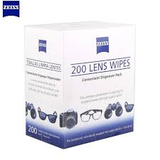 Online Shop <b>Pre</b>-<b>moistened Zeiss</b> anti-fog cleans Bacteria Germs no ...