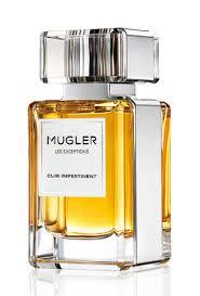 <b>Mugler Les Exceptions</b> Cuir Impertinent Eau De Parfum   www.gt-a.ru