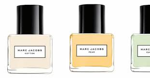 <b>Marc Jacobs Splash</b> Collection 2016 ~ New Fragrances