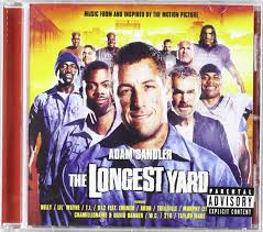 <b>Various Artists</b>. <b>OST</b> The Longest Yard. Original Motion Picture ...
