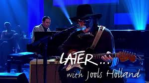 <b>Tony Joe White</b> - Rainy Night In Georgia (Later Archive 2013 ...