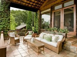mexican patio decor home