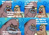 Welcome To The Salty Spitoon. How Tough Are Ya?: Image Gallery ... via Relatably.com