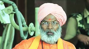 சாக்ஷி மஹராஜ் தெரிவித்த   கருத்து, அவரது தனிப்பட்ட கருத்து
