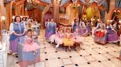 Bibbidi Bobbidi Boutique at <b>Magic</b> Kingdom | Walt Disney <b>World</b> ...