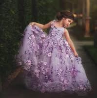 Wholesale <b>Ball Gown Flower Girl</b> Dresses for Resale - Group Buy ...