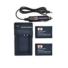 DSTE Replacement for 2X BXM-10 Li-ion Battery + ... - Amazon.com