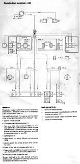 electrical 900 89 90 6 using the wiring diagram 7 using a universal instrument for fault tracing 8 9