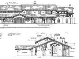 Detailed and Unique House PlansUnique house plans show the exterior design style and provide plenty of detail