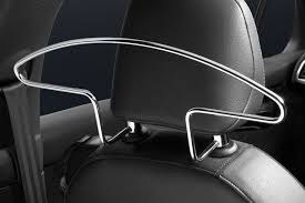 <b>Вешалка для установки на</b> подголовник Peugeot 1607938180 для ...