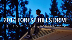 Image result for j cole adolescence
