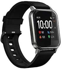 <b>Haylou LS02 1.4 inch</b> Large HD Screen Smart Watch Bluetooth 5.0 ...