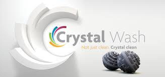 New! <b>Eco</b>-Friendly <b>Laundry Care</b> from Crystal <b>Wash</b> - <b>Mom</b> Blog ...