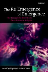 the re emergence of emergence the emergentist hypothesis from the re emergence of emergence the emergentist hypothesis from science to religion amazon co uk philip clayton 9780199544318 books