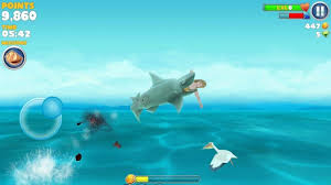 top must have games for your samsung galaxy s samsung 2hungry shark evolution by future games of london
