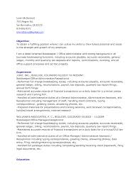 professional bookkeeper resume examples eager world professional bookkeeper resume examples bookkeeper and office administrator resume sample