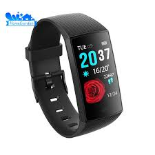 <b>Cy11</b> Heart Rate <b>Bracelet Fitness</b> Tracker Sport Blood Pressure ...