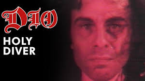 <b>Dio</b> - <b>Holy Diver</b> (Official Music Video) - YouTube