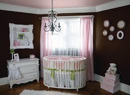 image of creative nursery ideas small space baby nursery ideas small