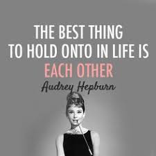 Quotes on Pinterest | Audrey Hepburn Quotes, Audrey Hepburn and Quote