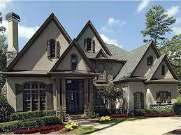 ideas about French House Plans on Pinterest   French Houses    french chateau house plans   best french country house plans