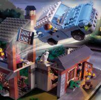 <b>LEGO</b> 4728 <b>Побег</b> с Тисовой улицы | <b>Гарри Поттер</b> вики | Fandom