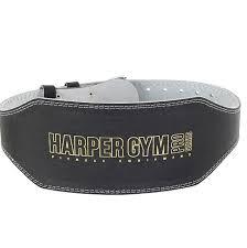 <b>Пояс</b> для тяжелой атлетики-усиленный широкий <b>Harper Gym</b> JE ...