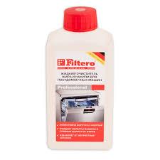 <b>Очиститель жира</b> и <b>накипи</b> Filtero для посудомоечных машин, арт ...