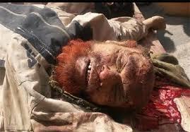 Image result for عزت الدوری معاون صدام و موسس داعش به جهنم رفت