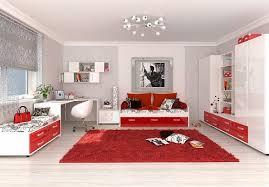 Глори - коллекция мебели для подростковой детской комнаты ...